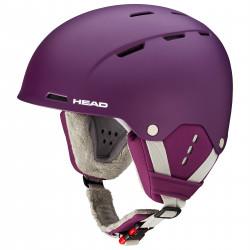 TINA purple